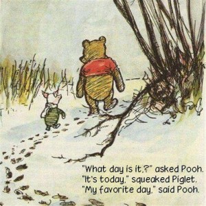 Poo-Favorite-Day